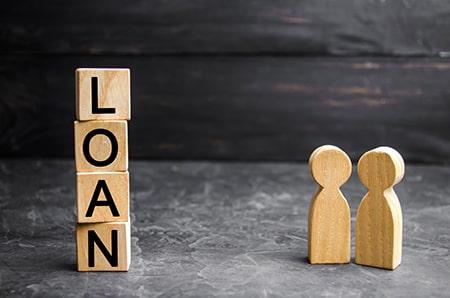 Personal Loan Concept